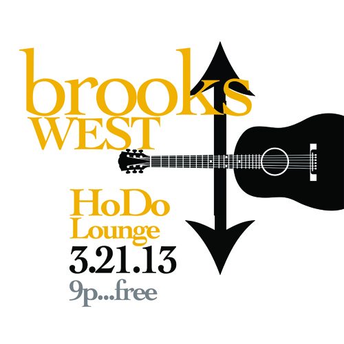 2013-3-21 Brooks West