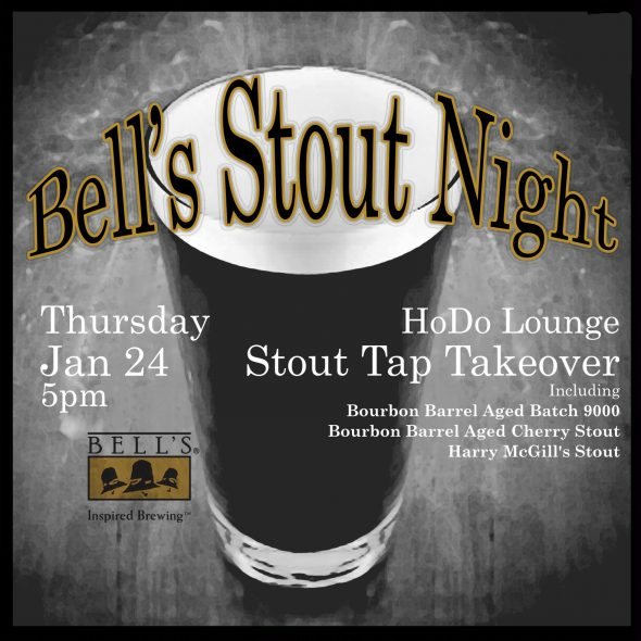2013:1:24 Bell's Stout